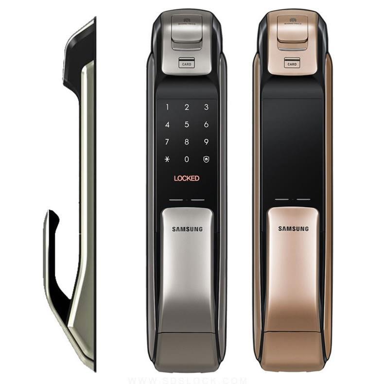 Samsung SHP-DP728 Door Lock