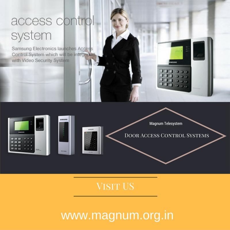 Door Access Control System (2)