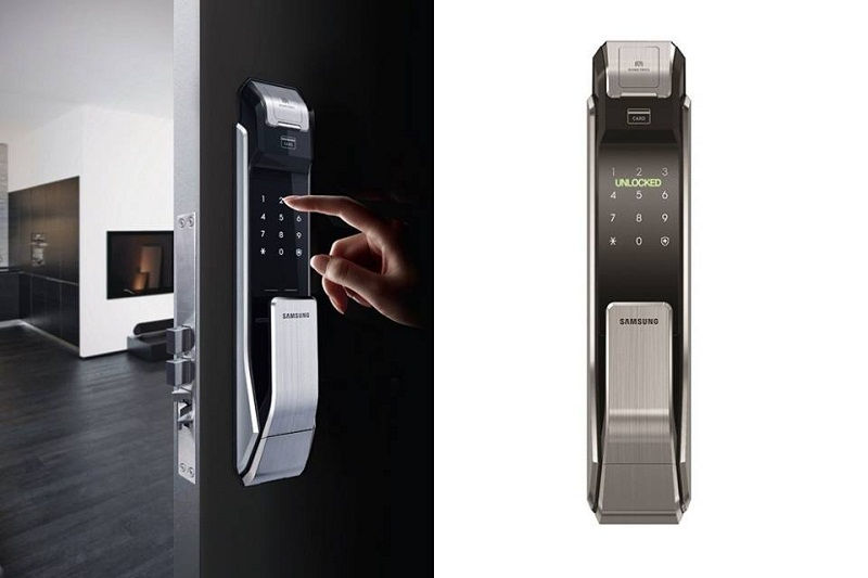 Locks for Armored Doors: The Evolution for Safety