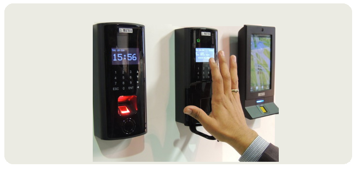 access control systems for enterprises
