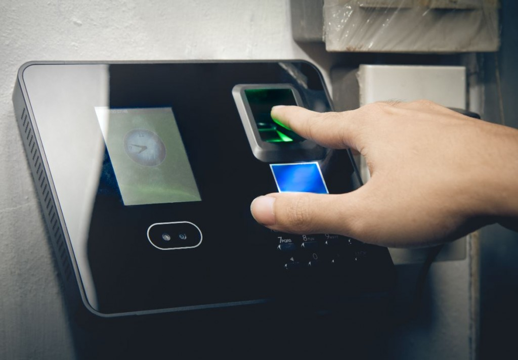 Fingerprint Access Control Systems