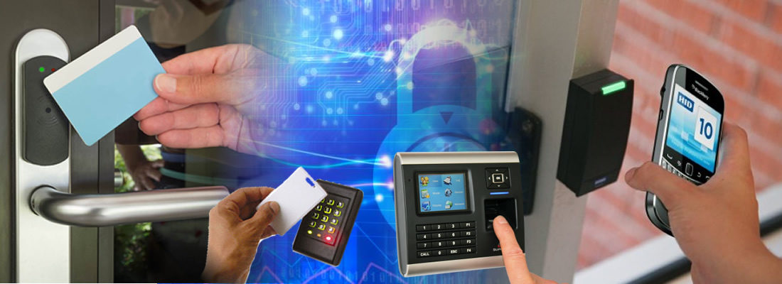 Management and Security with the Access Control System